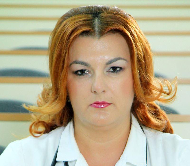 Živanić dr Milanka
