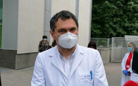 donacija respiratora