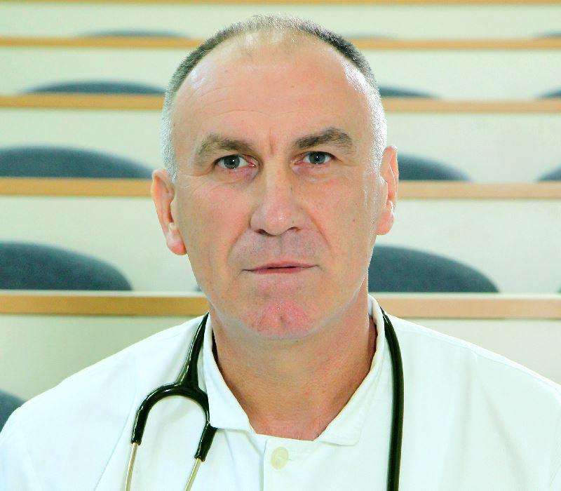 Bojanić dr Goran