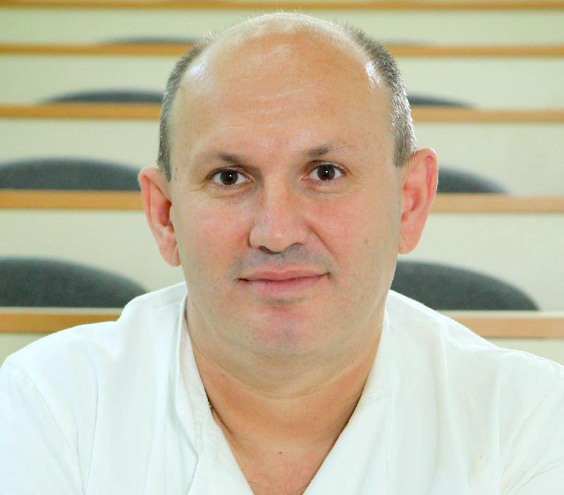 Janjić dr Dragan