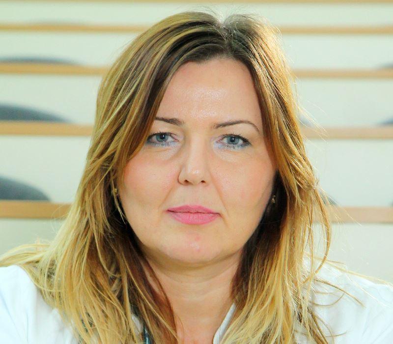 Kozomora dr Slađana