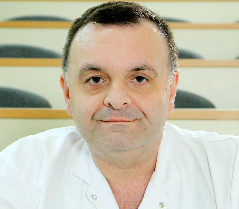 Krčmar dr Igor