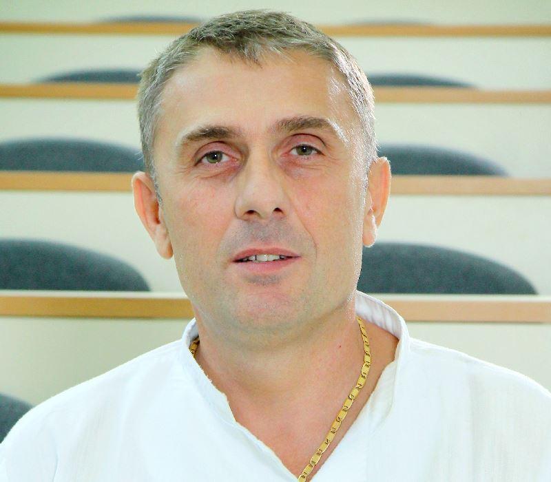 Vukota dr Dušan