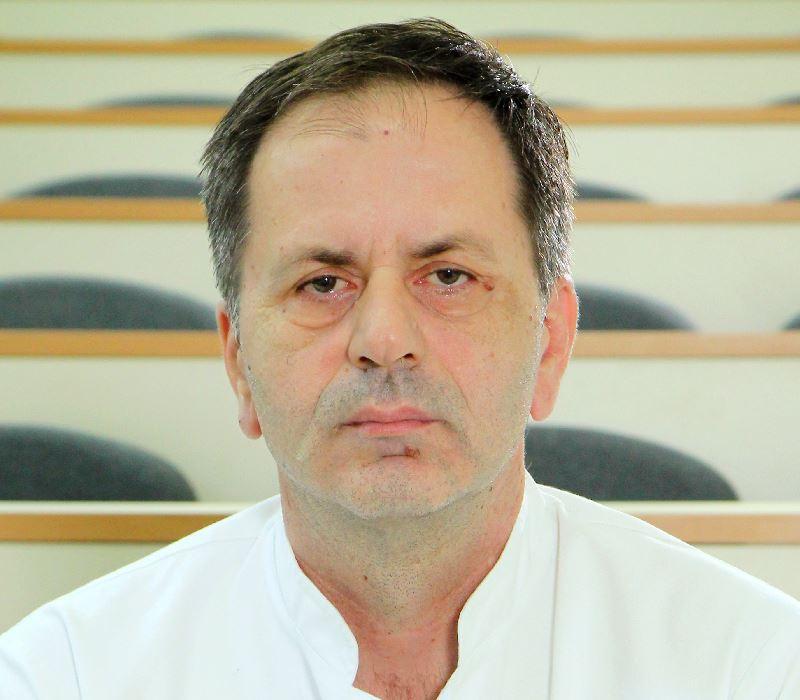 Azarić dr Zoran