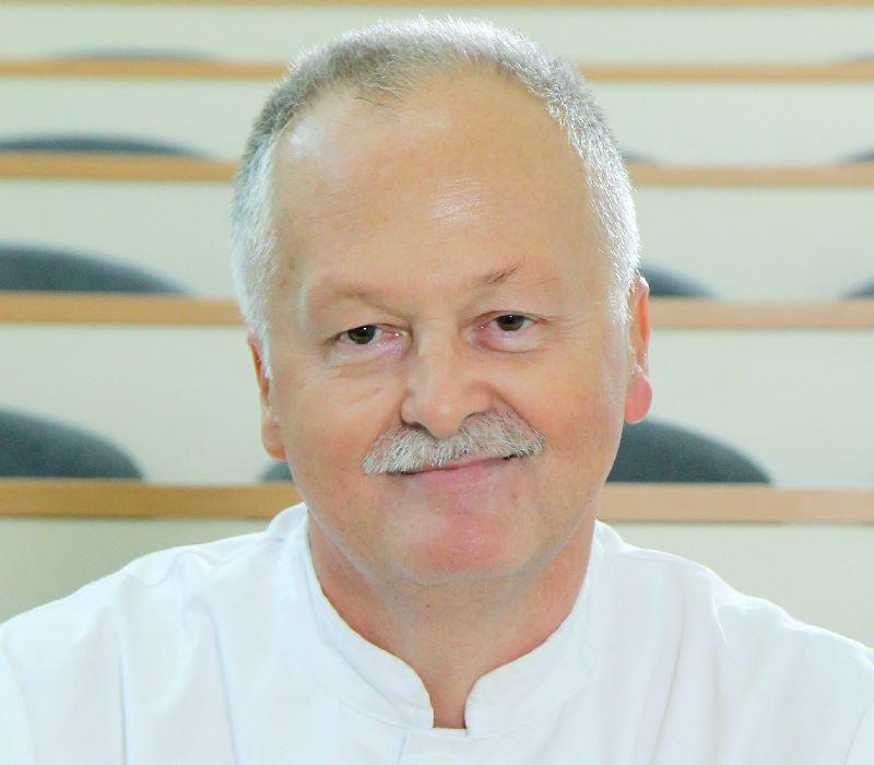 Prim. dr Milutin Đilas