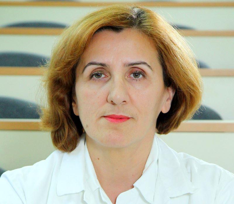 Gajić dr Dragana