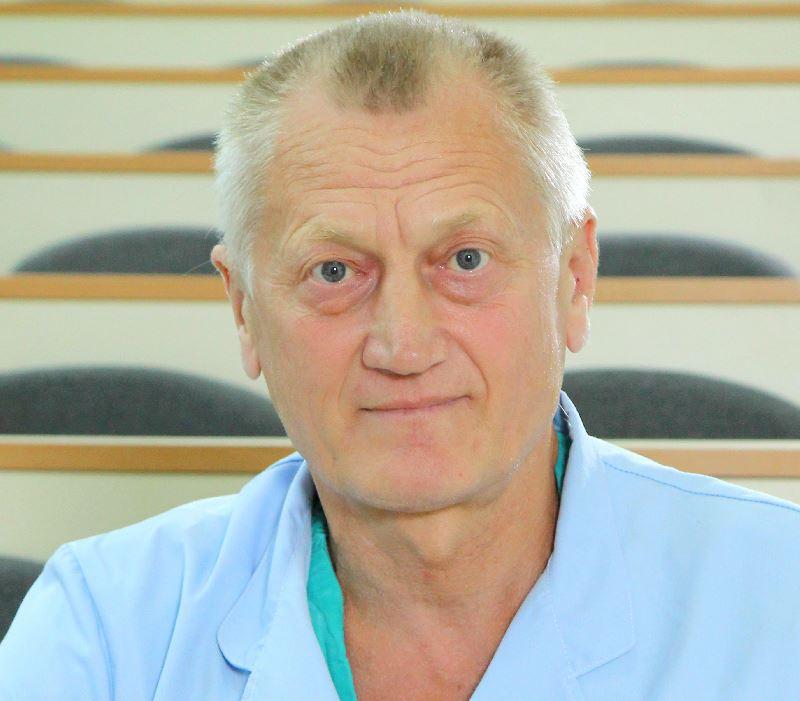Hirjanov dr Vladimir