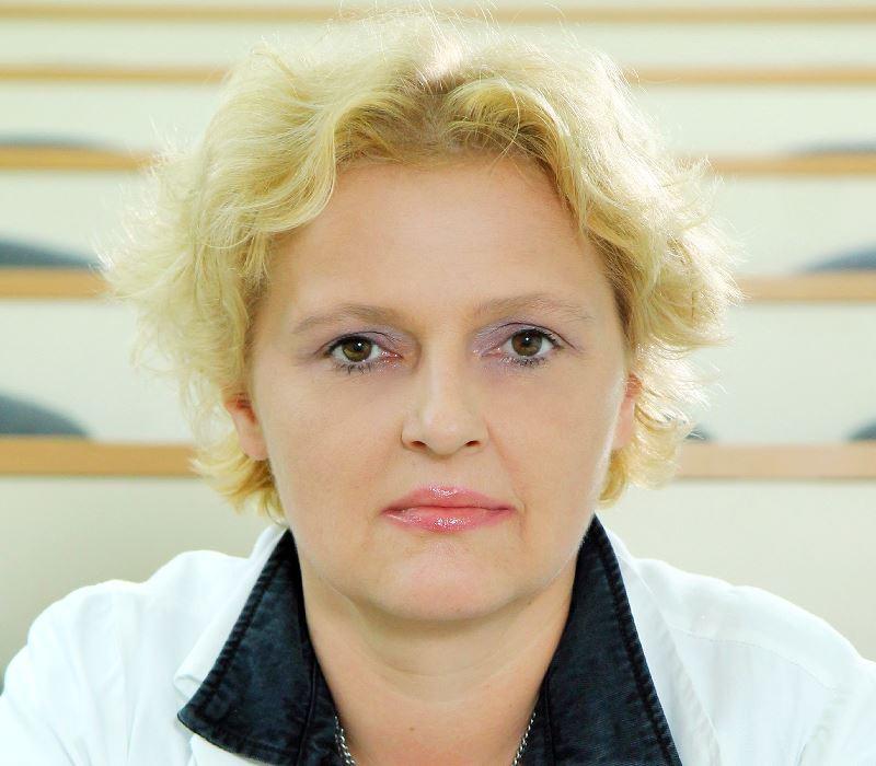 Jovanović Gaković dr Senka