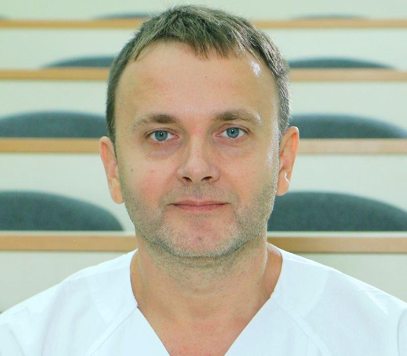 Milivojac dr Aleksandar