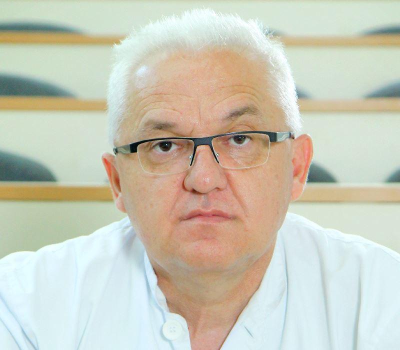 Prim. dr Popović Zoran