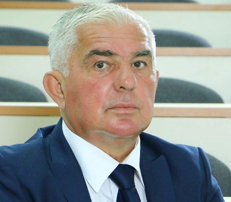 Prim. dr Vlado Marjanović