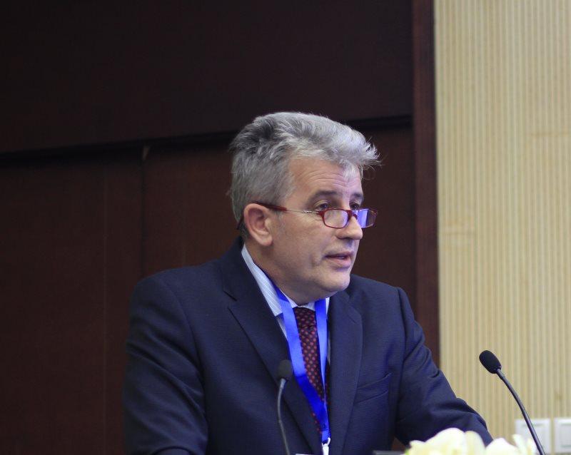 Doc. dr sci. med. Slavko Manojlović
