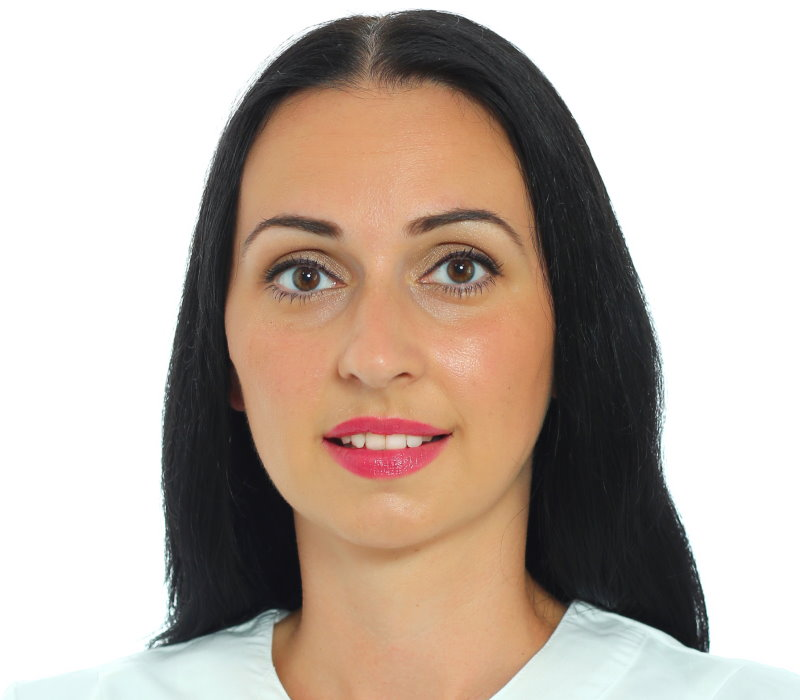 Antić Ilisić dr Anita